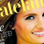 Entrevista: Stana Katic en Chatelaine Magazine (2012)