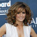 Stana Katic asiste a los Billboard Music Awards 2013