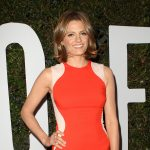 Stana Katic acude a la premiere de Mandela: Long Walk to Freedom