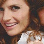 Stana Katic y Nathan Fillion portada de la revista Supertele España