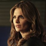 Stana Katic entrevistada sobre 'In The Belly of The Beast'