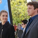 CASTLE: FOTOS PROMOCIONALES 6.21 «LAW & BOARDER»
