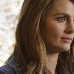 CASTLE: SINOPSIS + STILLS 7.10 'BAD SANTA'