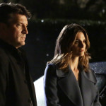 "Castle: Sneak Peeks 7×13 ""I, Witness"""