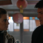 "Castle: Sneak peeks 7×17 ""Hong Kong Hustle"""