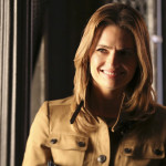 Castle: Promo 7×22 'Dead From New York'