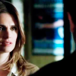 "Castle: Sneaks Peeks 7×23 ""Hollander's Woods"""