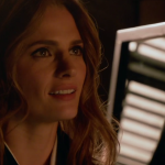 "Castle: Sneak Peeks 8×01 ""XY"""