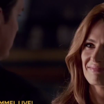 "Castle: Promo 8×04 ""What Lies Beneath"""