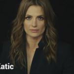 Vídeo: Stana Katic habla en los EMA Awards