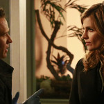"Castle: Sinopsis, stills, promo y sneak peeks 8×13 ""And Justice For All"""