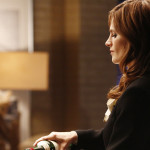 "Castle: Sinopsis, stills, promo y sneak peeks 8×17 ""Death Wish"""