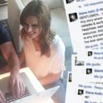 Stana responde a fans en una Q&A en su Facebook