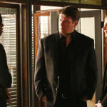 "Castle: Sinopsis, stills, promo y sneak peeks 8×18 ""Backstabber"""