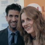 Entrevista de Stana y Raza en MVFF39 sobre The Rendezvous