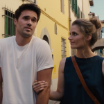 Sneak Peek de Lost in Florence con Stana Katic y Brett Dalton