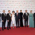 Stana Katic en el 57th Monte-Carlo TV Festival (día 1)