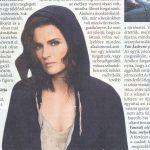 Entrevista: Stana Katic habla sobre Absentia para Színes RTV