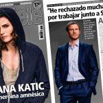 'Supertele' habla sobre Stana Katic y el estreno de 'Absentia'