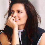 Entrevista de Stana Katic por OK Magazine de Bulgaria