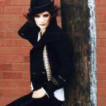 Stana Katic en la revista Zink Magazine 2008