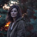 Stana Katic sobre Absentia para Global News Canadá