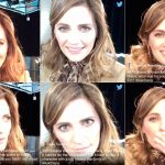 Stana Katic realiza un Q&A de fans en ET Canada