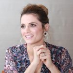 Stana Katic cuenta cómo encontró su voz en Hollywood