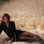 "Stana Katic fotografiada por Brian Bowen Smith para la revista ""Spirit and Flesh"""