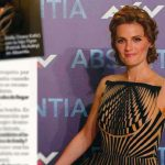 Entrevista: Stana Katic, de visita en España (Supertele)