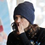 Stana Katic: porqué no doy una entrevista en serbio